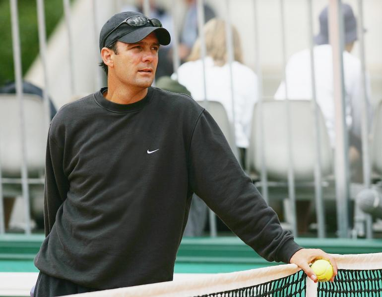 Paul Annacone Author Photo