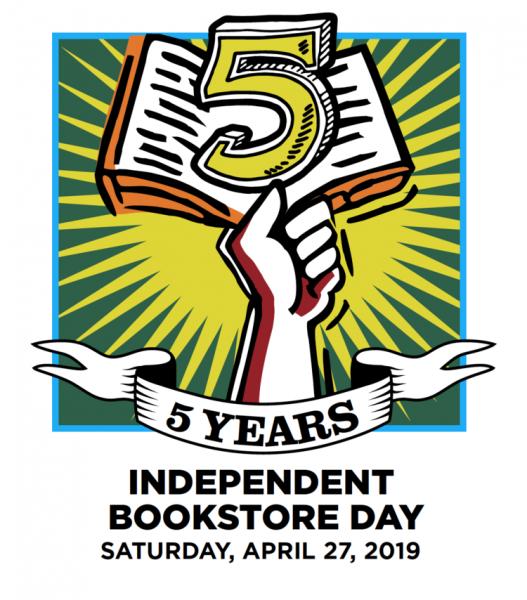Independent Bookstore Day | Book Hampton