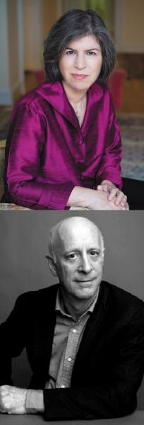 meryl gordon and paul goldberger