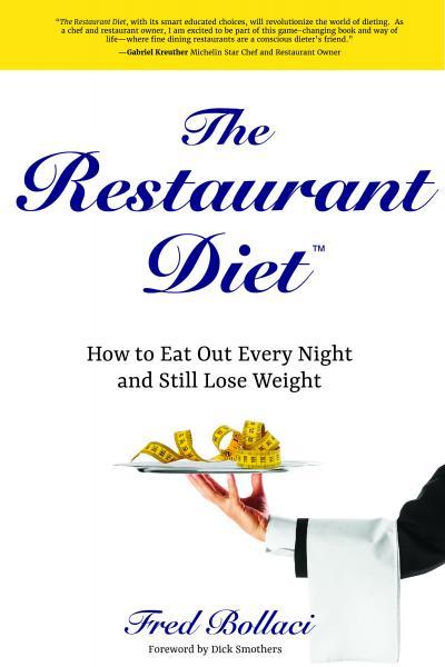 The Restaurant Diet cover