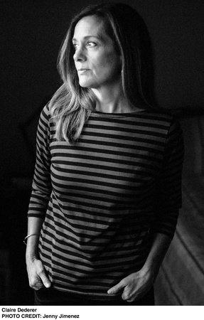 Claire Dedderer
